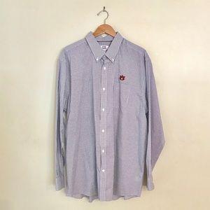 🆕 NWOT Auburn Button Down Shirt XXL/TTG
